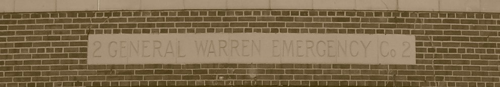 General Warren Emergency Company #2 header image 4
